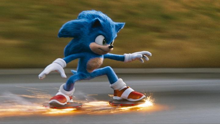 'Speed Me Up', música de 'SONIC – O Filme', ganha clipe