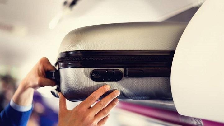 Cias. aéreas low cost passam a cobrar por bagagem de mão
