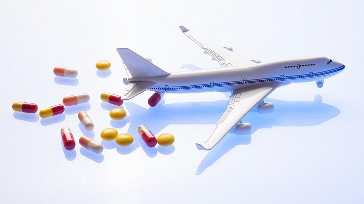 Os medicamentos que você precisa levar na sua viagem