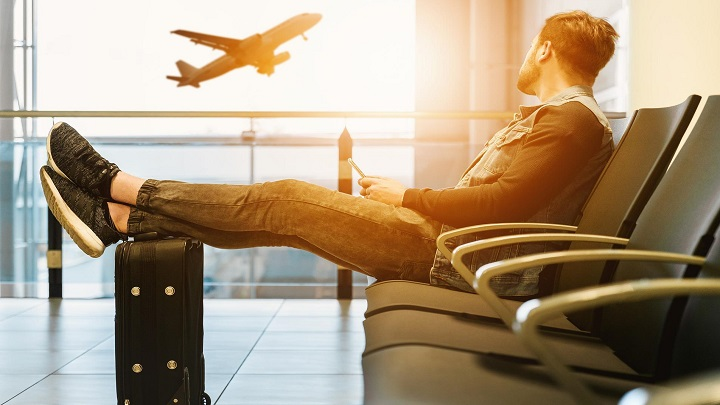 Pense bem antes de trocar o seu assento por um voucher de viagem