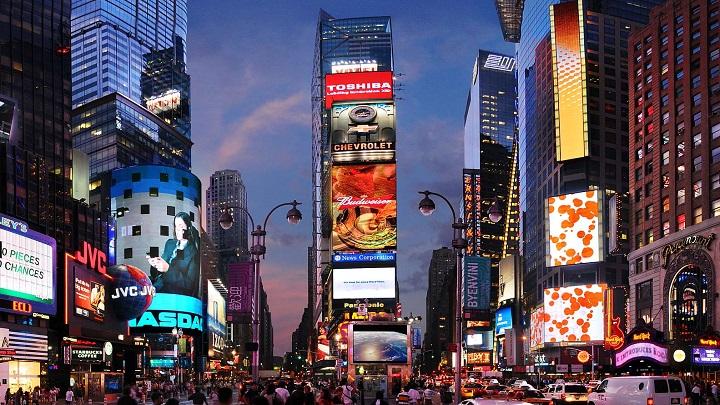 Fique mais perto de Nova York, pelo menos virtualmente