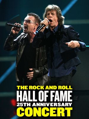 U2 e Mick Jagger