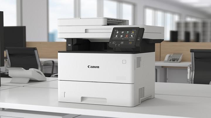 Nem toda economia parou: Canon aumenta em 803% a venda de impressoras