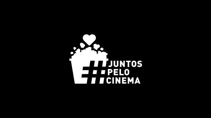 Empresas se unem e criam a campanha #JuntosPeloCinema