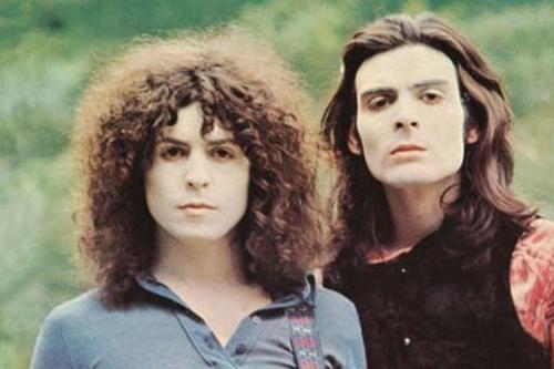 Marc Bolan e T. Rex