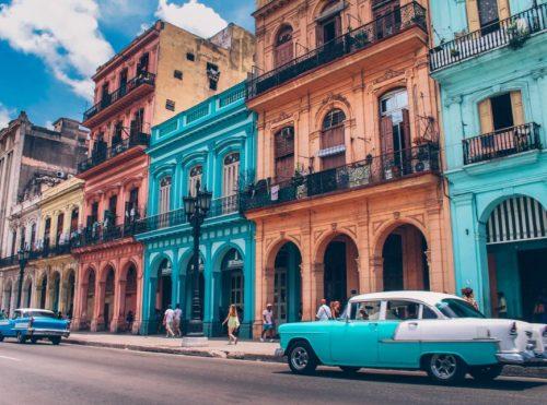 Países onde os brasileiros não são barrados: Cuba