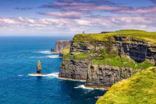 Países onde os brasileiros não são barrados: Irlanda