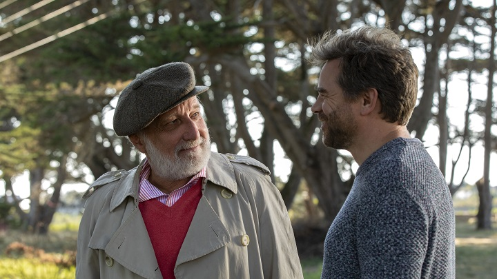 'Espírito de Família', uma comédia francesa para sorrir, rir e refletir