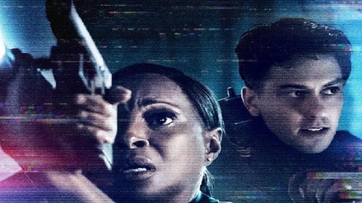 Veja o trailer de 'Operação Obscura', com Mary J. Blige