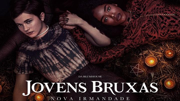 """""""Jovens Bruxas – Nova Irmandade"""" ganha trailer legendado"""