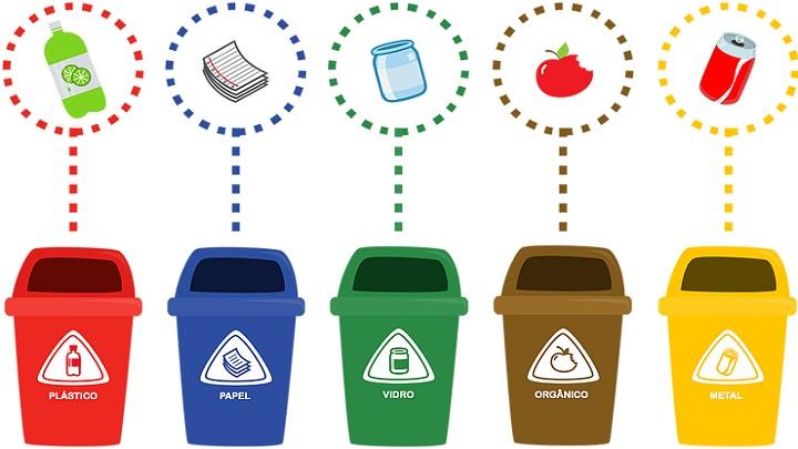 Aeroporto Internacional Tom Jobim amplia reciclagem de resíduos