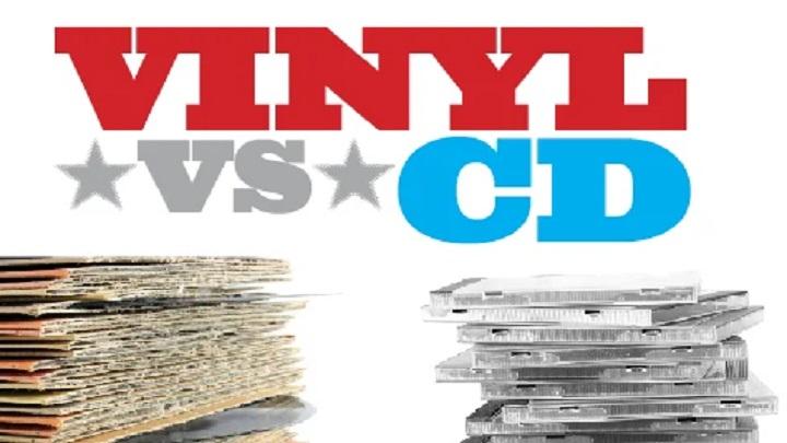 Venda de discos de vinil supera a de CDs pela primeira vez desde os anos 80