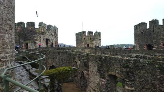 Castelo Conwy