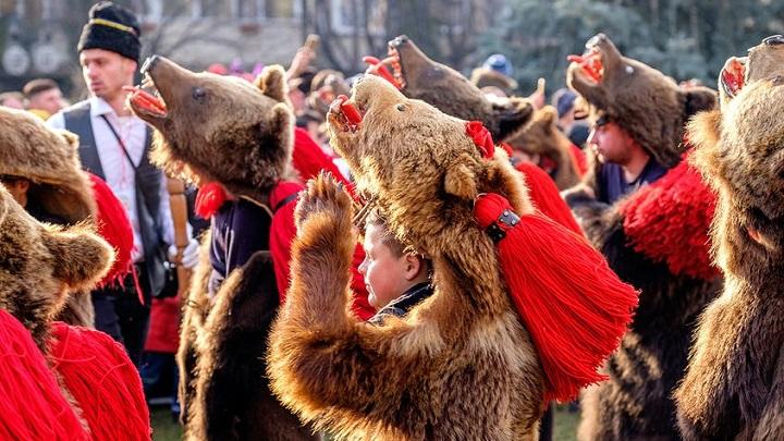 Algumas tradições natalinas curiosas ao redor do mundo