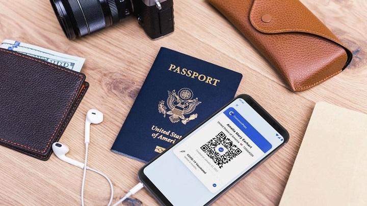 Prepare-se para ter o 'passaporte de vacinação' antes da próxima viagem internacional
