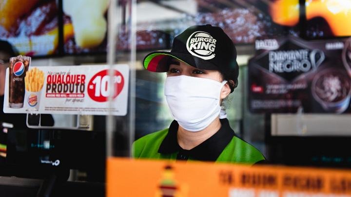 Burger King é eleito o melhor e-commerce de restaurantes do Brasil