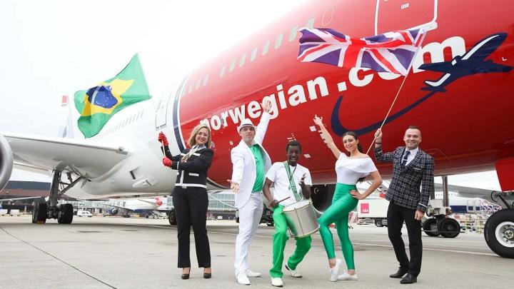 O sonho acabou: Norwegian acaba com os voos de longa duração