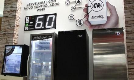 Empresas de refrigeração expõem novidades na Fispal Food Service