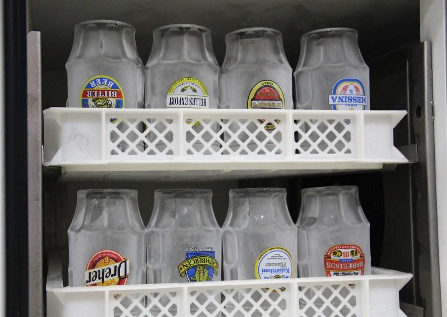 Congelador rápido de canecas é destaque na Fispal