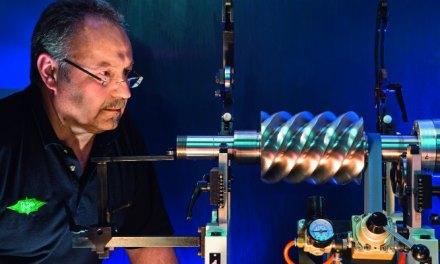 Bitzer homologa uso de HFOs em compressores parafuso
