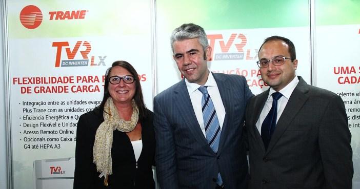 Trane - Maria Blase - Luiz Moura - Matheus Leme