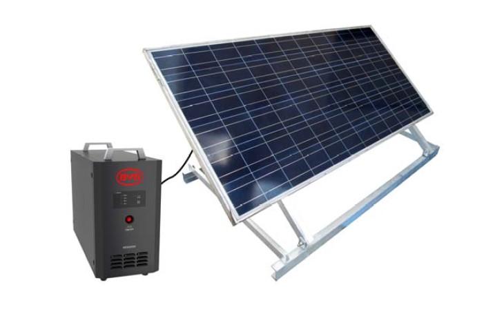Chinesa prevê abrir fábrica de painéis solares em Campinas