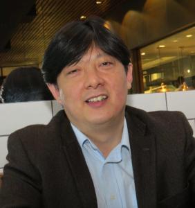 Arthur Ngai - Gerente de Produtos Fluorados da Chemours