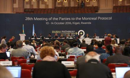 Países fecham acordo histórico para eliminar HFCs
