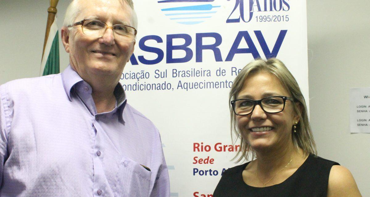 Expansão e agilidade são os objetivos da nova gestão da Asbrav
