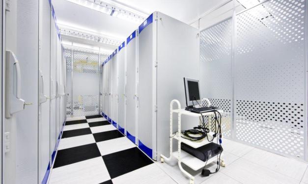 Freecooling ajuda data centers a economizar energia