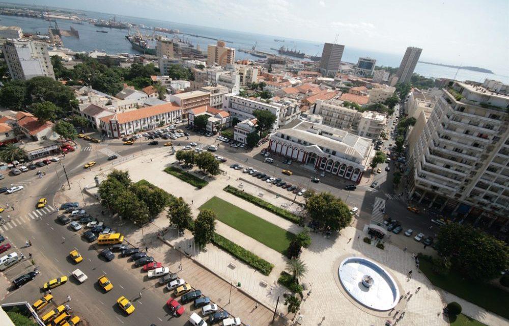 Bitzer abre escritório no Senegal