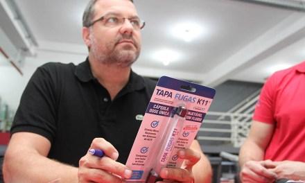 Certificações atestam qualidade e segurança de selante químico