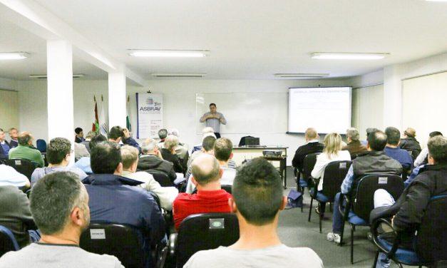 Asbrav abre inscrições para curso de mecânica de ar-condicionado