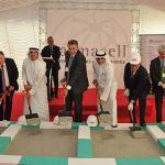 Armacell investe em fábrica no Golfo Pérsico