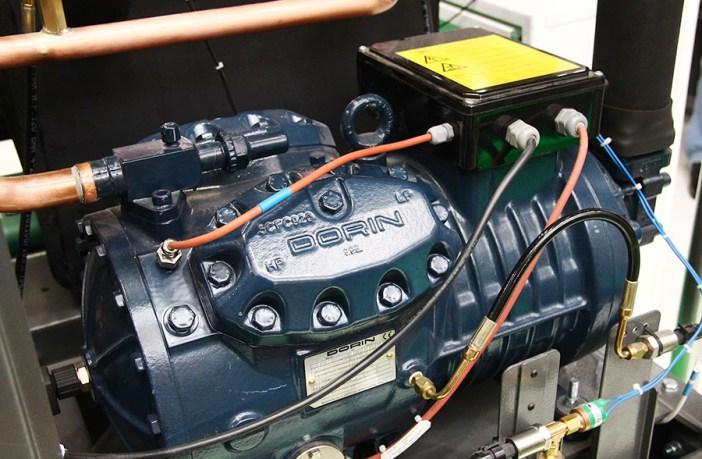 Compressor Dorin