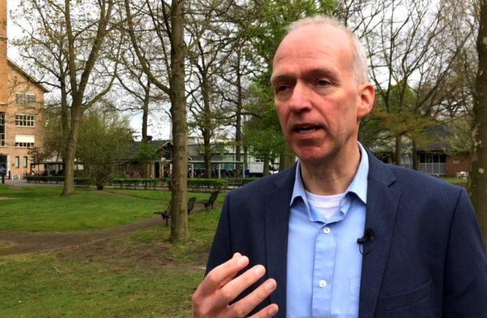 Guus Velders