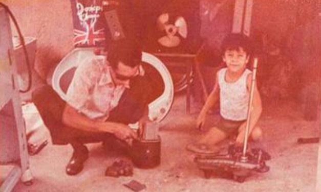 Conheça Geraldo Custódio da Silva, o 1º refrigerista cego do Brasil