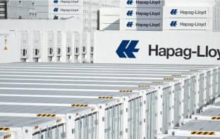 Hapag-Lloyd - Opteon XP10