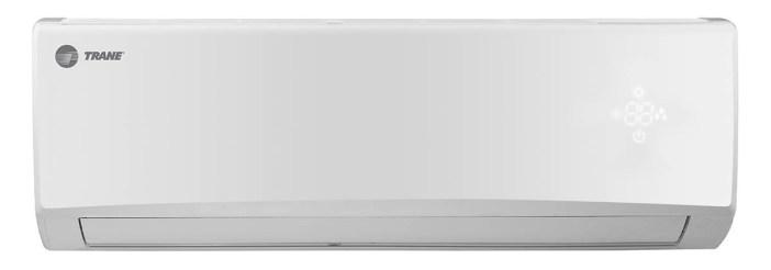 Evaporador de split hi-wall lançado pela Trane