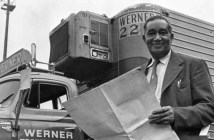 Frederick McKinley Jones - Fundador da Thermo King