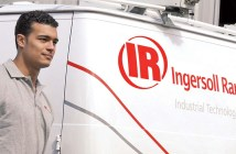 Ingersoll Rand, dona das marcas Trane e Thermo King