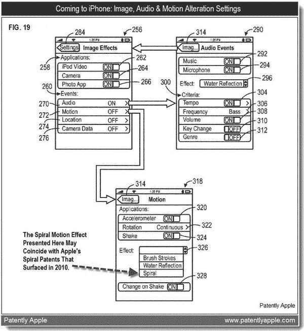 Patente da Apple revela planos de criar um aplicativo