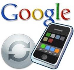 Google Sync
