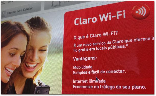 Claro Wi-Fi