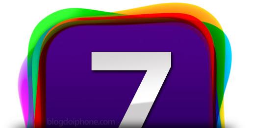 WWDC 2013 — iOS 7