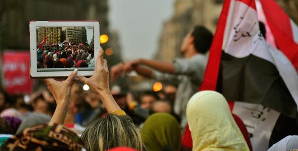 Foto jornalistica