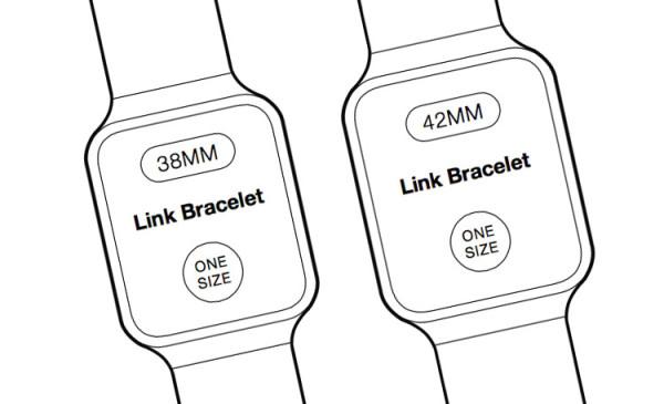 Quer ver como deve ficar o Apple Watch em seu braço