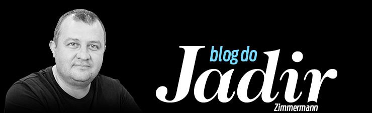 Blog do Jadir