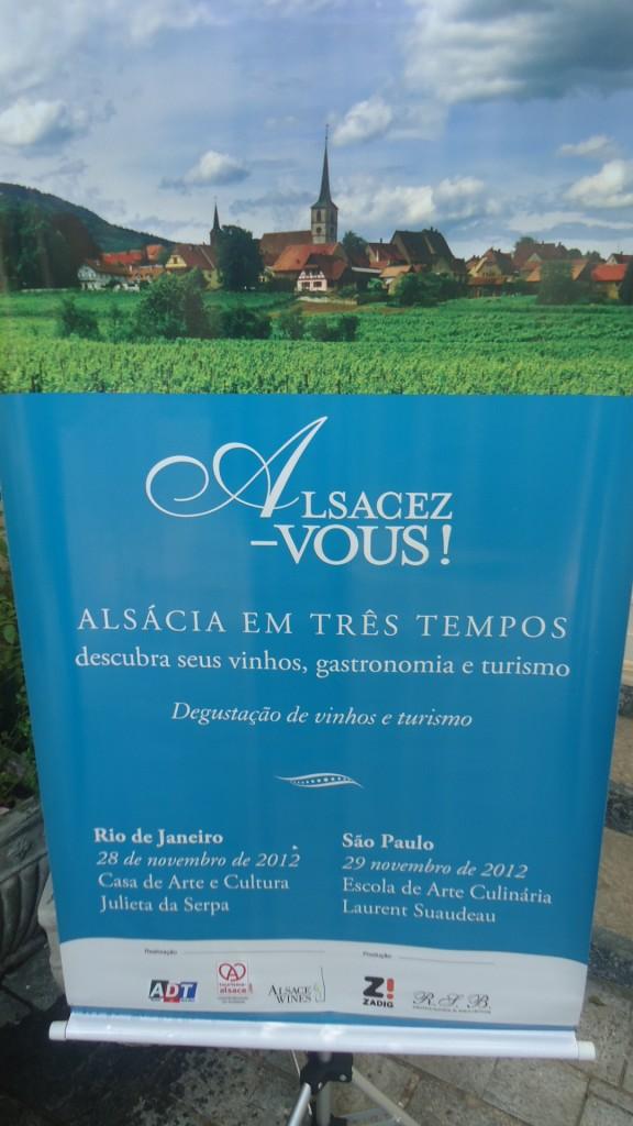 Primeira fotogarfia publicada no artigo Alsacez-Vous!!!  – A Alsácia em três tempos em São Paulo