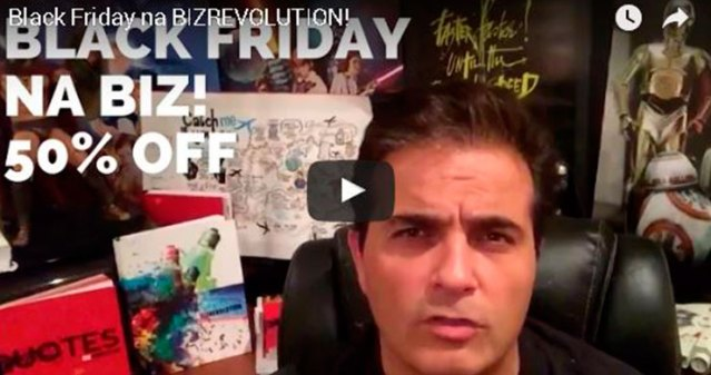 bizrevolution na black friday